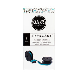310301_WR_Tools_Typecast_Ribbon_Teal