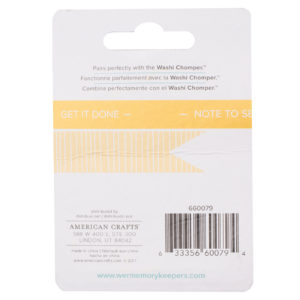 660079_We_R_Memory_Keepers_Washi_Tape_Reminders_Yellow_Back