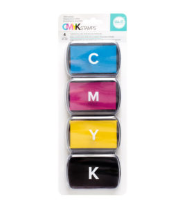 660554_We_R_Memory_Keepers_Precision_Press_CMYK_Ink_Pad_Set