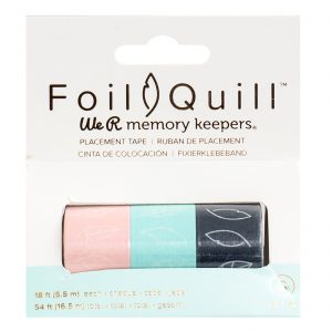 660650_WR_FoilQuill_PlacementTape_Front