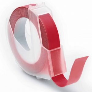 WEB660060_Tape_Red