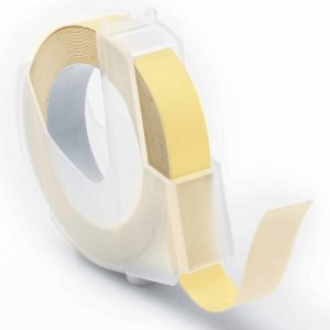 WEB660060_Tape_Yellow