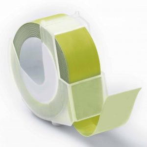 Web660047_Tape_Thick_Green