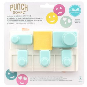 661810_WR_Punches_EmojiPunchBoard_Front